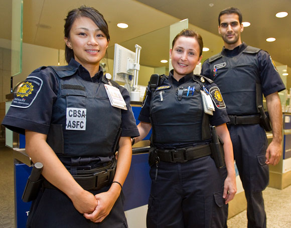 Security Careers Toronto