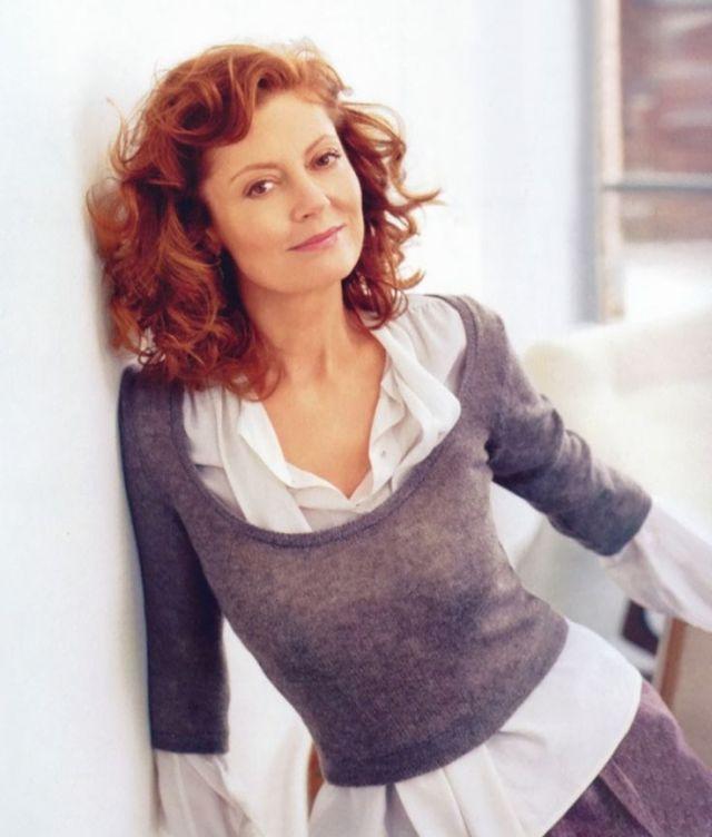 Susan Sarandon- Marjorie