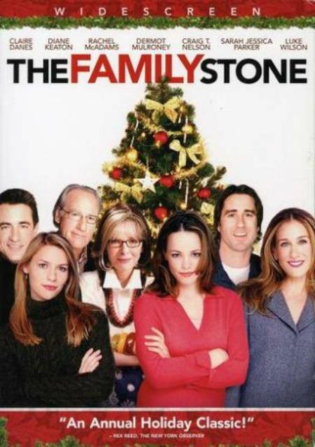 The Family StoneO1