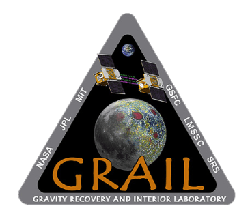 Grail Mission Logo