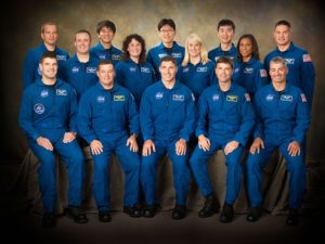 NASA Astronaut Group 20