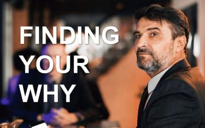 3 Steps To Finding Your Why For Starting A Business