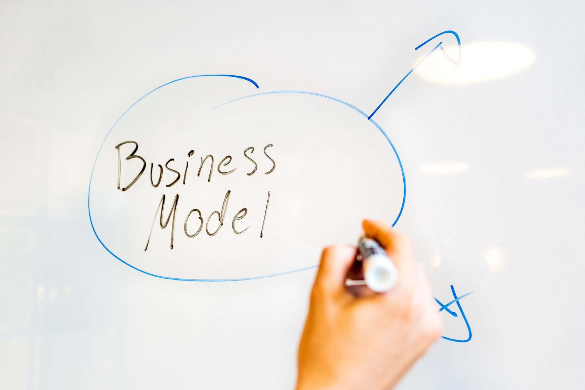 How To Choose The Right Business Model For Your SaaS Startup