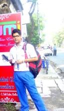Ankit Acharya (co-founder, CollegiateStore)
