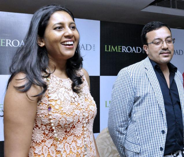 Women's Social Shopping Startup LimeRoad Raises $15M From Tiger Global