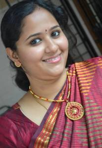 Janani Balasubramanian, Kaagitham