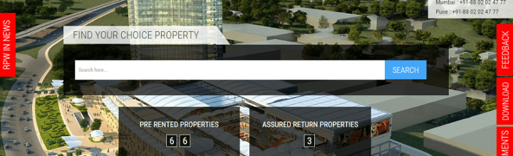 RentedPropertyWale