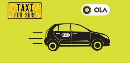 Didi Juaidi Invests In Ola