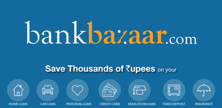 BankBazaar Raised Funding From Amazon