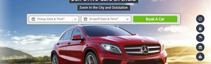 ZoomCar Funding