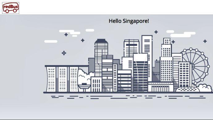 redBus Expands To Malaysia and Singapore
