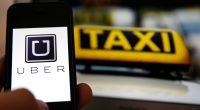Uber Sues Taxi Associations