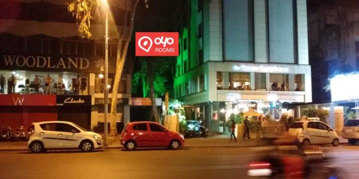 OYO Rooms Funding