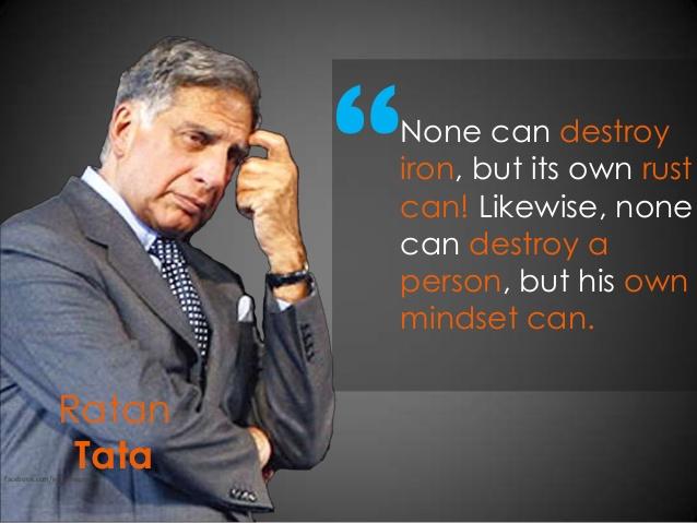 Ratan Tata  Quotes - 3