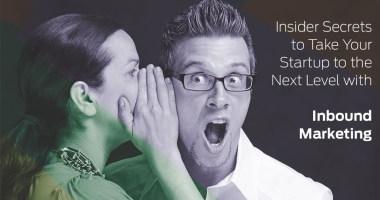 secret of inbound marketing
