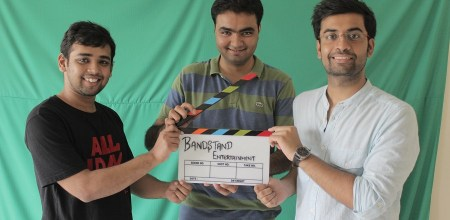 Bandstand Entertainment Founders