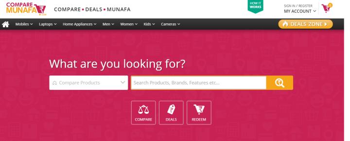 CompareMunafa