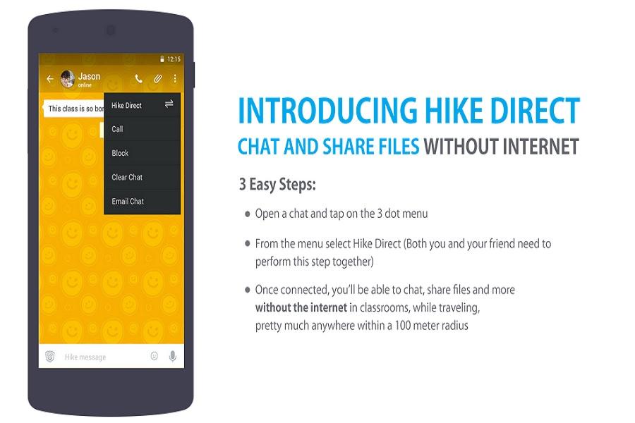 Hike Direct