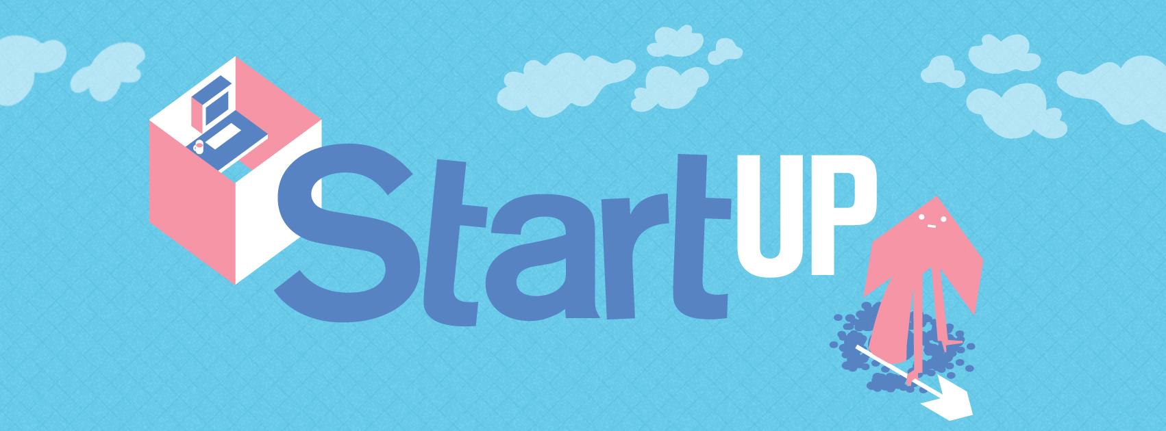 Quarterly Startup Report