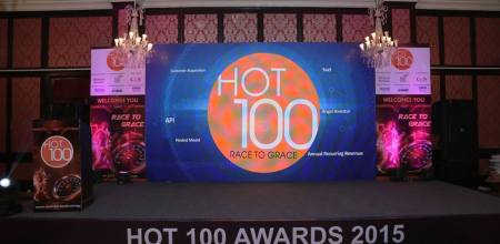Hot100 Awards