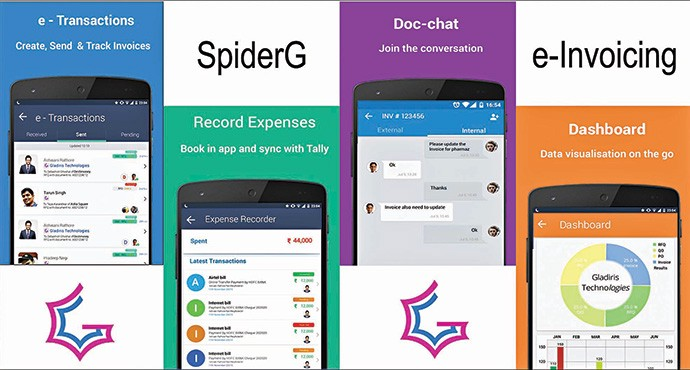 SpiderG Funding