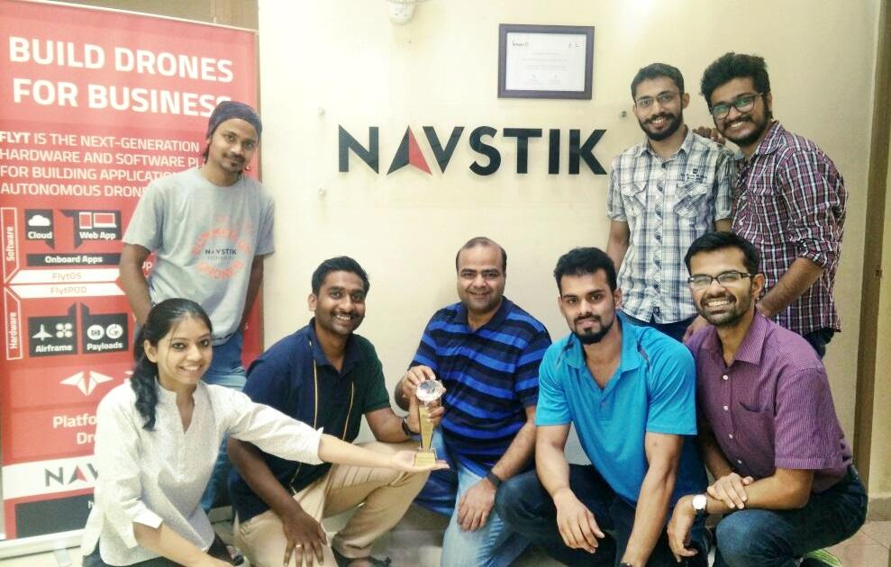 Team Navstik