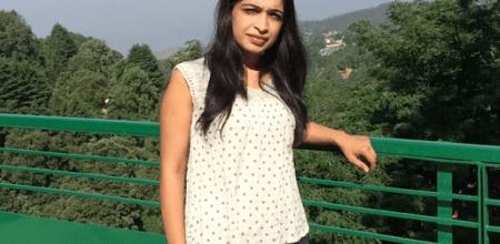 Aakanksha Aggarwal