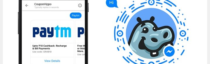 Coupy Chatbot