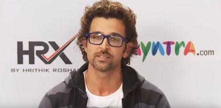 Myntra Acquires HRX