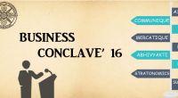 XIMB Business Conclave