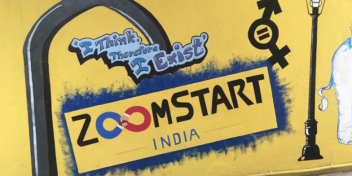 Zoom Start India