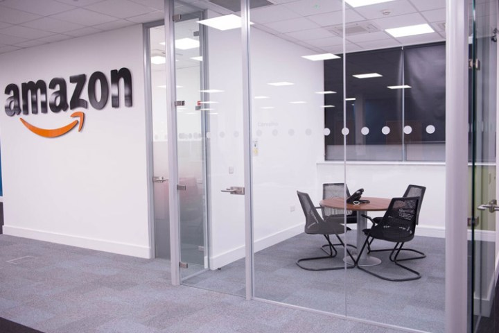 amazon office
