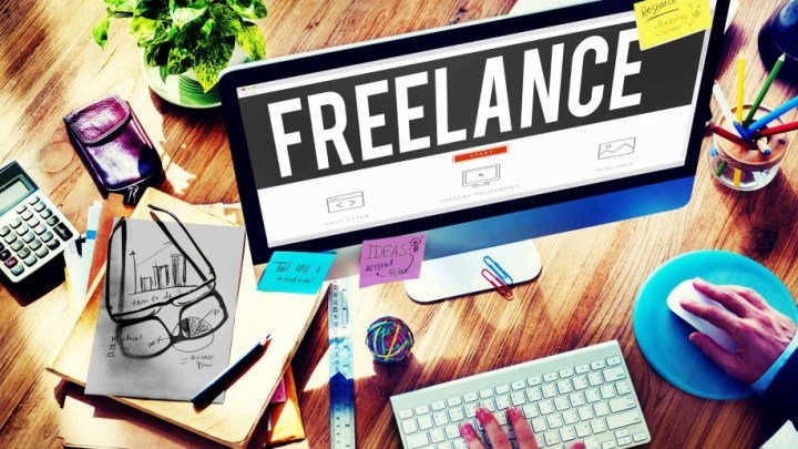 freelance career tips