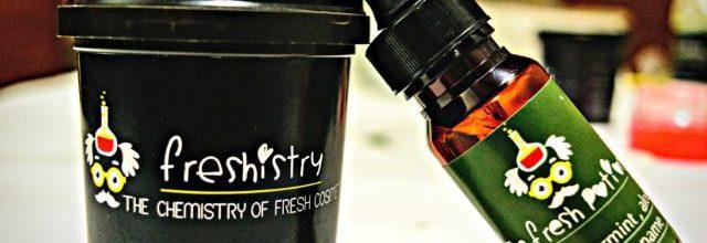 Freshistry