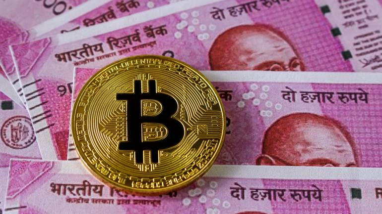 Income Tax Dept Raids Bitcoin Excnahge