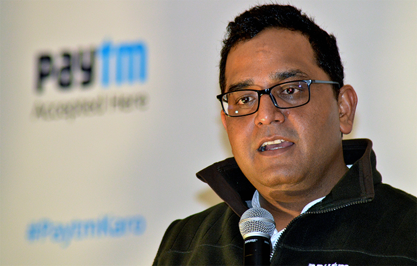 Paytm Acquires Little And Nearbuy, To Merge Both