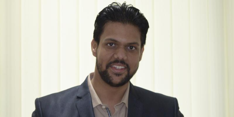 Meet the Founder of Inno-labz- Mr. Saurabh Chaturvedi