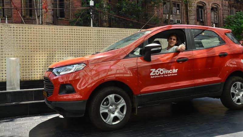 Mahindra & Mahindra To Invest Up To Rs 176 Crore In Zoomcar