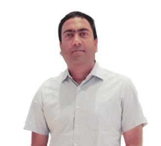 Meet the founder: Ratan Srivastava