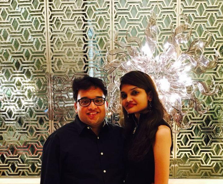 Meet the Founders: Ayushi & Aditya