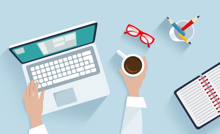 Basic Steps To Create Website