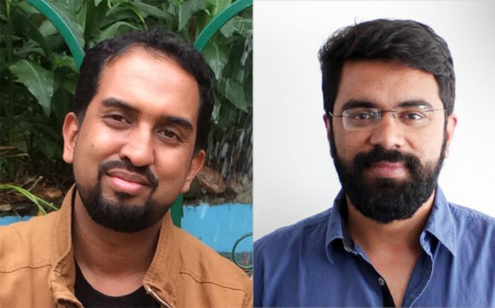 Meet the Founders of Maityo: Abu Yousuf and Hanish Keloth