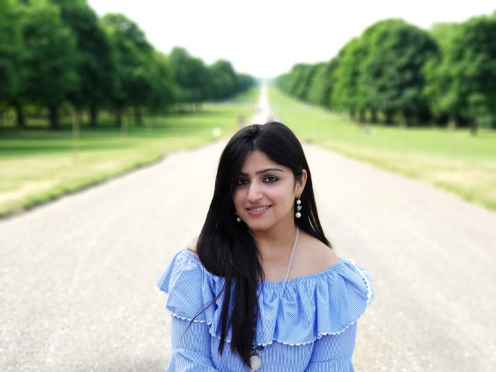 Meet the founder of Gifting Best Wishes: Aditi Sharma