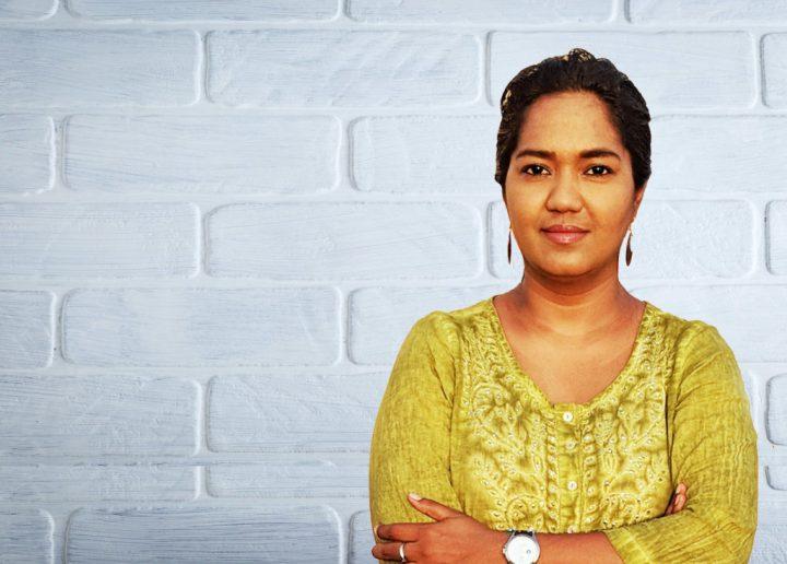 Meet the CEO of MioSalon: Santhana Selvam
