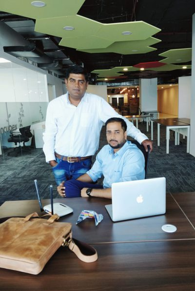 Meet the Founders of Kloudboxx