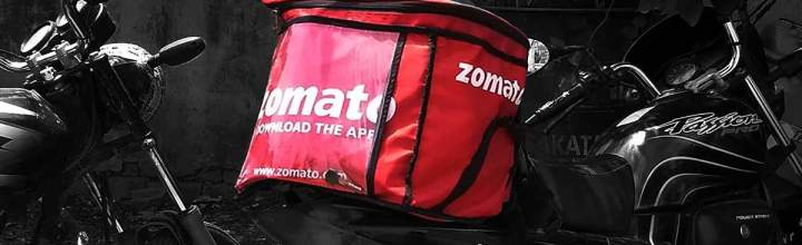Zomato Hits 28Mn Orders