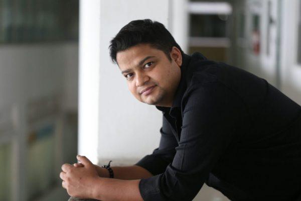 Meet the Founder of SmartSMS: Apurv Kumar