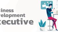 business development executives