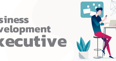 business development executives