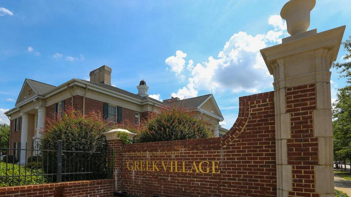 Hazing Alcohol Other Greek Life Violations At Usc Are